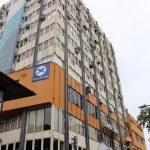 Revitalização do Edifício Hering