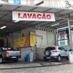 Enquanto você vai ao Shopping H, dê um trato no seu carro na Lavação Lemes