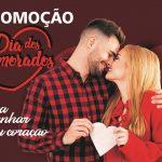 Confira os ganhadores da Promoção do Dia dos Namorados 2019
