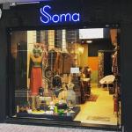Soma, Loja Colaborativa, promove empreendedores locais