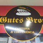 Café defronte a Viacredi sob nova administração