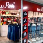 Moda masculina e biquínis são as novidades da Blu Pink