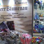 Uma Páscoa mais doce com o CHOCOLATE HERR BLUMENAU