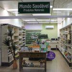 Mundo Saudável Produtos Naturais entra no clima de Páscoa com os deliciosos chocolates da Nugali