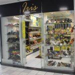 Procurando calçados? Visite a ÍRIS CALÇADOS, no 1º piso do SHOPPING H