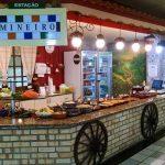 RESTAURANTE MINEIRO: 20 anos de história, sabor e qualidade em tudo que faz